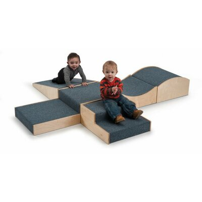 Whitney Brothers Woodscapes Step