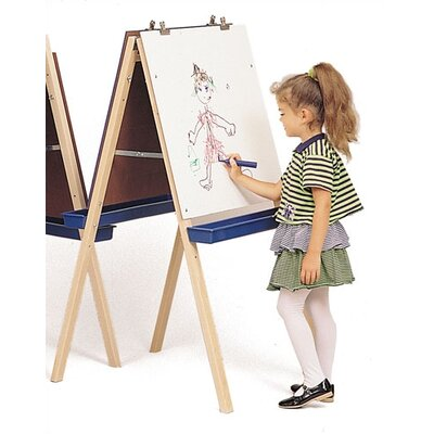 Whitney Brothers The All Purpose Double Easel