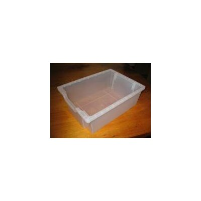 Whitney Brothers Clear Gratnell Tray