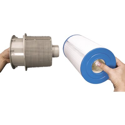 Lifesmart Discovery Replacement Spa Filter