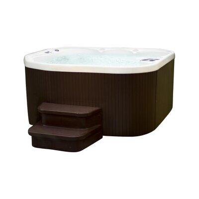 Outdoor hot tubs amp saunas hot tubs lifesmart sku lsx1175