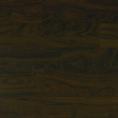 "Quick-Step Eligna 6"" x 54"" x 8mm Walnut Laminate in Chocolate Walnut Planks"