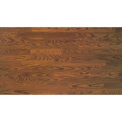 """Quick-Step Home Series 8"""" x 47"""" x 7mm Oak Laminate in Spice Oak"""