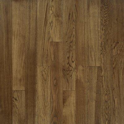 Kahrs 1.2'' x 78'' Oak Overlap Stair