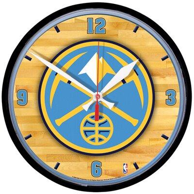 "Wincraft, Inc. NBA 12.75"" Wall Clock"
