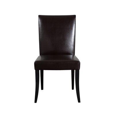 Side Chair by Diamond Sofa