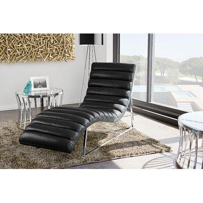 Bardot Chaise Lounge by Diamond Sofa