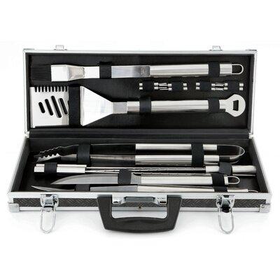 Mr. Bar-B-Q 18 Piece Tool Set