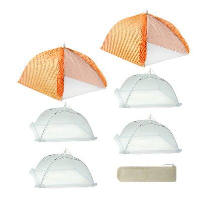 Mr. Bar-B-Q Cabana Style Food Tent Kit