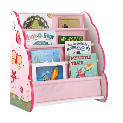 Guidecraft Butterfly Buddies Book Display