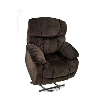 5900 Series Sleeper/Reclining Lift Chair by Med-Lift