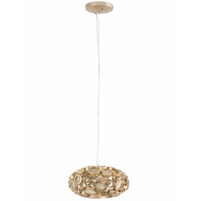 Fascination 3 Light Chandelier Product Photo