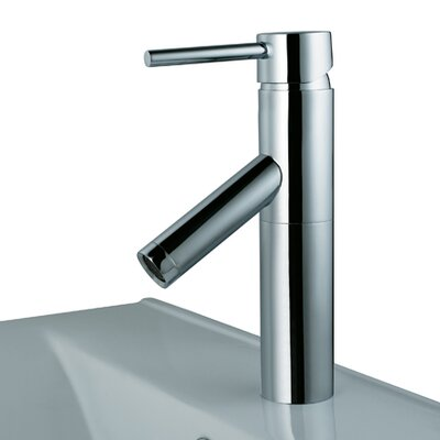 Single Hole Faucet with Single Handle Product Photo