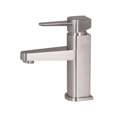 Single Hole Soria Faucet with Single Handle Product Photo