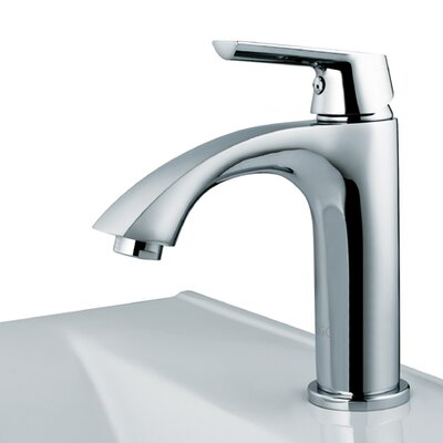 Single Hole Penela Faucet with Single Handle Product Photo