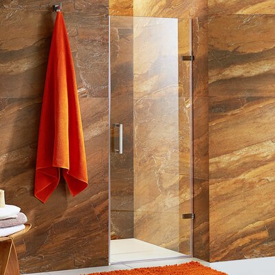 SoHo Frameless Shower Door Product Photo