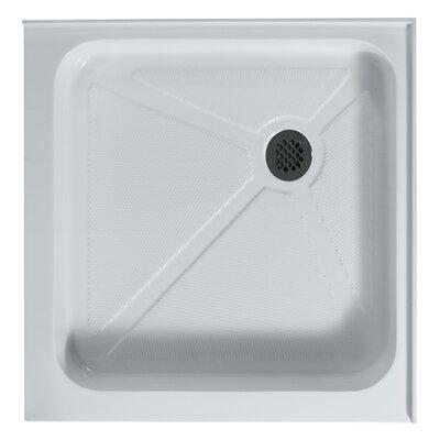 Square Shower Base Product Photo