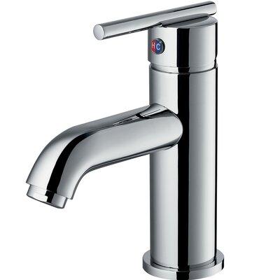 Setai Single Handle Bathroom Faucet Product Photo