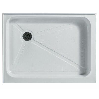 Acrylic Rectangular Shower Base Product Photo