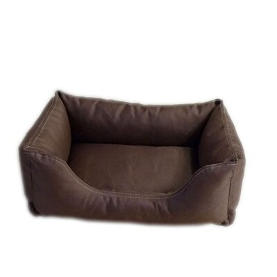 Brutus Tuff Kuddle Lounge Bolster Dog Bed by Zoey Tails