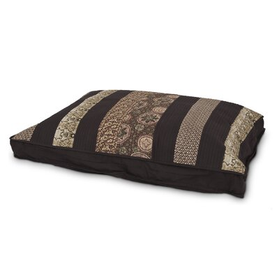 Guss Rachel Fashion Pillow Dog Bed by Zoey Tails