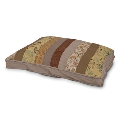 Guss Danielle Fashion Pillow Dog Bed by Zoey Tails