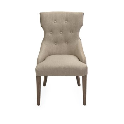 Monica Side Chair by IMAX