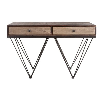 Davena Console Table by IMAX