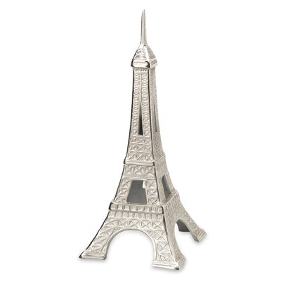 Eiffel Tower Sculpture by IMAX