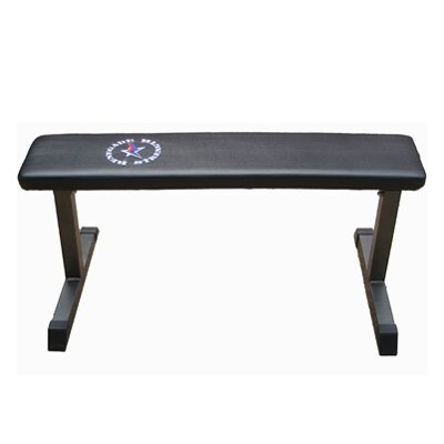 Troy Barbell Renegade Flat Utility Bench