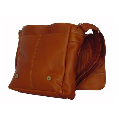 Messenger Bag by David King