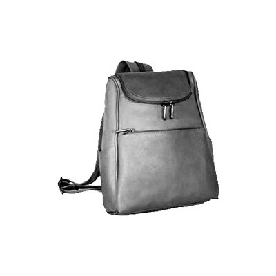 Dual Strap Backpack by David King