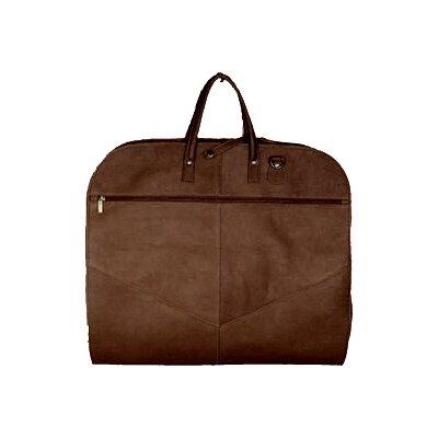 Light Garment Bag by David King