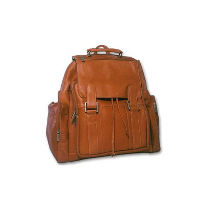 Top Handle Extra Extra Large Backpack by David King