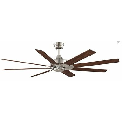 Levon 8 Blade Ceiling Fan Product Photo