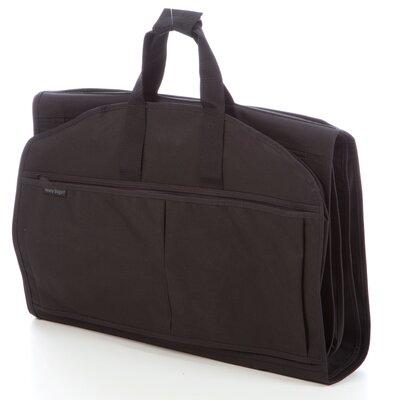 Wally Bags Garment Tote Tri-Fold Garment Bag