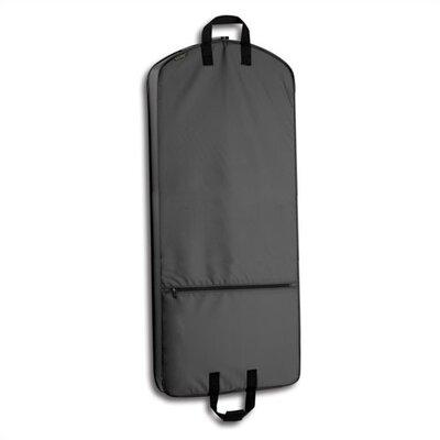 "Wally Bags 52"" Dress Length Garment Bag"