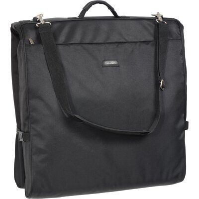 Series 1900 Framed Carry-On Garment Bag by Wally Bags