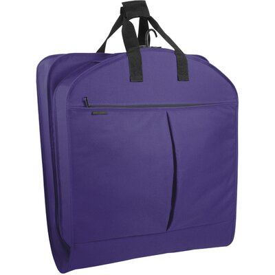 Series 800 Dress Length Garment Bag by Wally Bags
