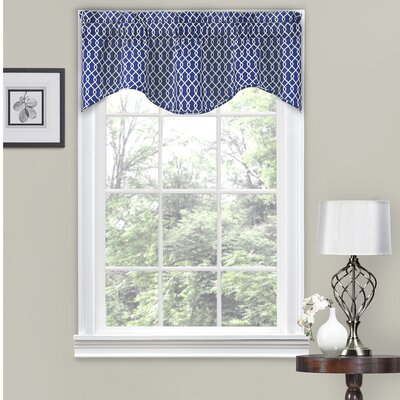 "Ellis 56"" Curtain Valance Product Photo"