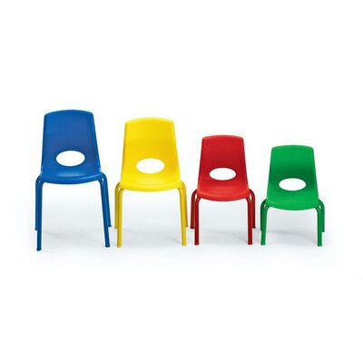 MyPosture Kids Side Chair by Angeles