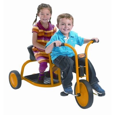 Angeles MyRider Tandem Tricycle AFB3700