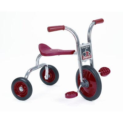 """Angeles 10"""" SilverRider Pedal Pusher"""