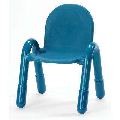 "Angeles Baseline 11"" Plastic Classroom Chair"