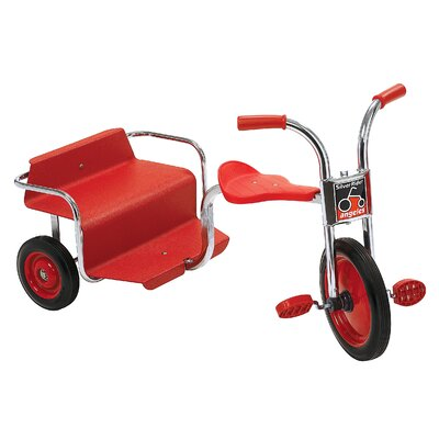 Angeles SilverRider Rickshaw
