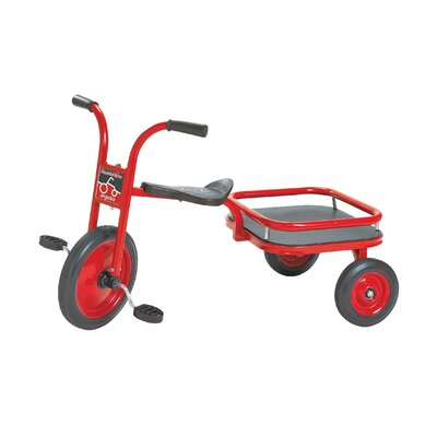 Angeles ClassicRider Carry-All Tricycle