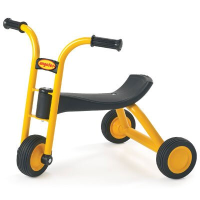MyRider Mini Push/Scoot Ride-On by Angeles