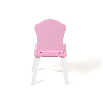 Najarian Furniture Missy Couture Kid's Desk Chair