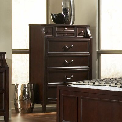 Najarian Furniture Chest