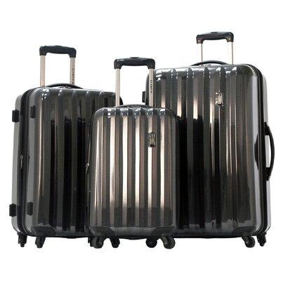 Titan 3 Piece Luggage Set by Olympia